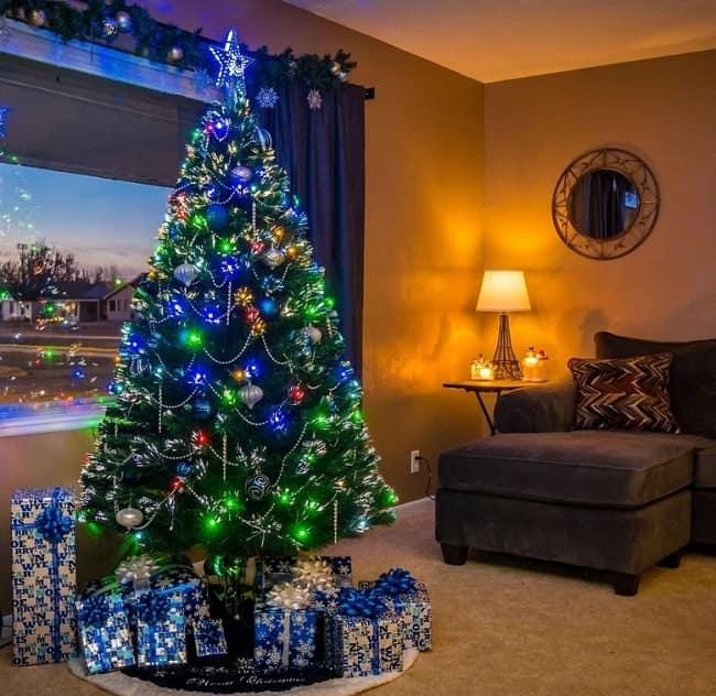 best Christmas tree