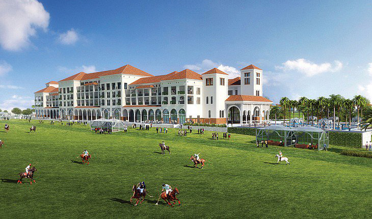 Al-Habtoor-Polo-Resort-Duba