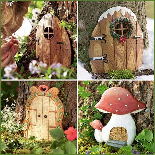 Fairy-Door-Fairy-garden