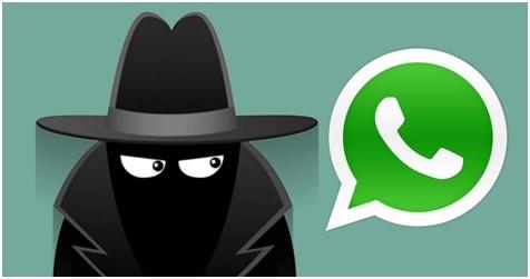 WhatsApp spy app for employee