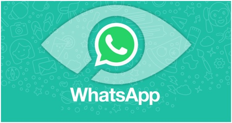 WhatsApp spy app for parenting