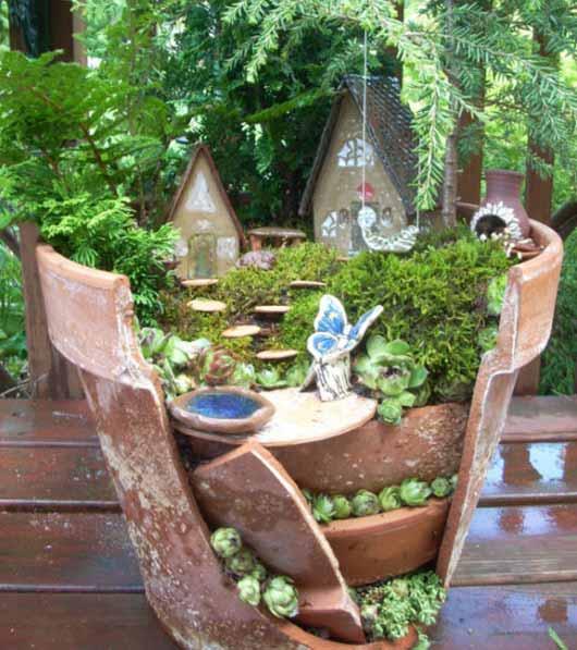 flower-pot-fairy-garden