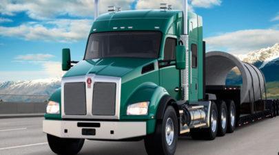 Kenworth-T880-Truck