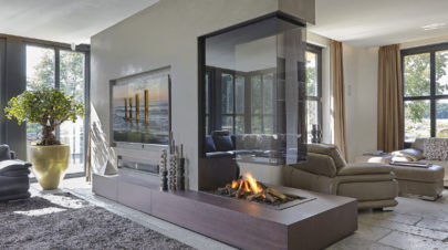 Modern-Gas-Fireplaces