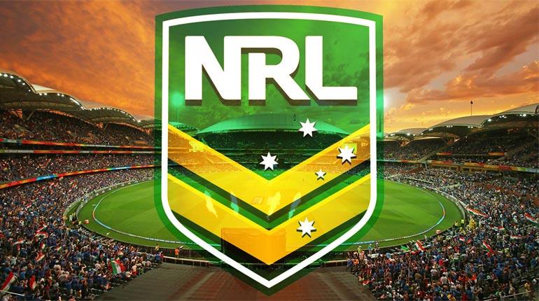 NRL-league