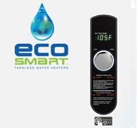 ecosmart-eco27 water-heater