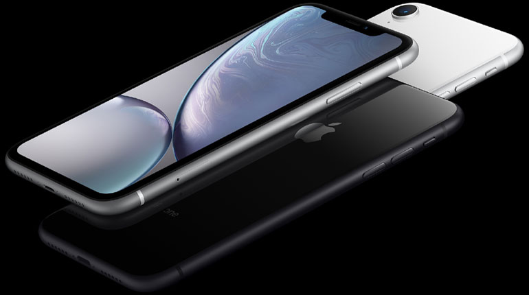 Apple-iphone-XR
