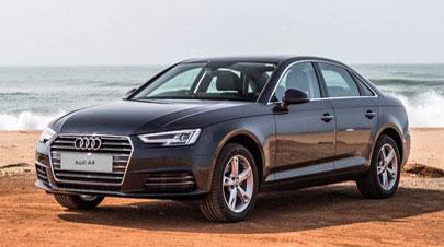 Audi-A4-car
