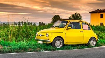 Fiat Car Mechanic