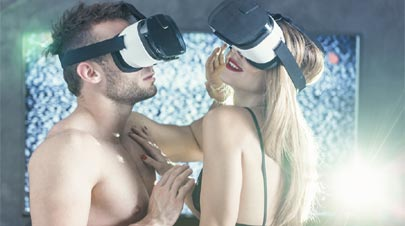 Virtual-Reality-dating
