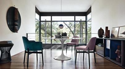 knoll-platner-stool