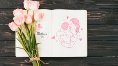 Mother Day flower gifts