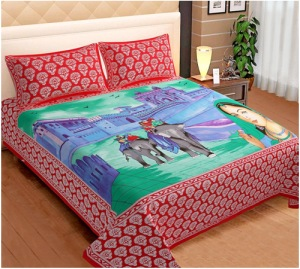 Dirt Repellent bed sheets