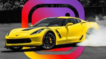Perfect Car Instagram Shots