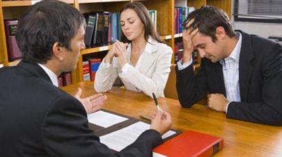 Right Divorce Attorney
