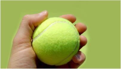 Ball Grasp exercise