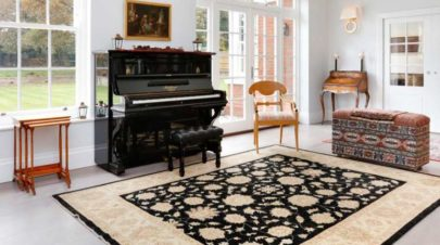 Choosing Right Rug Size