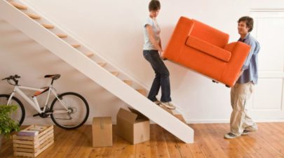 Common Moving Mistakes