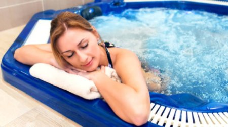 Hydrotherapy Weight Loss