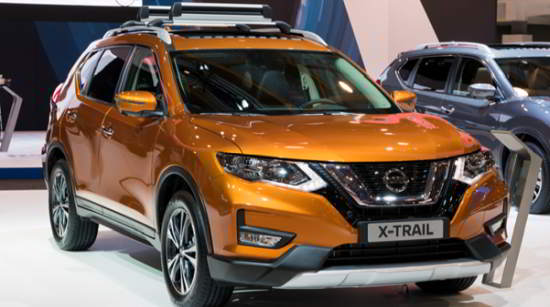 Nissan X-Trail Review