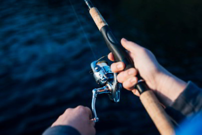 Top Quality Fishing Rods