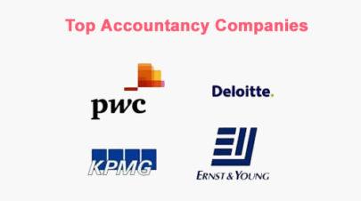 Accountancy-Companies