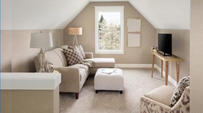 Furniture Tips to Make Home Look Bigger