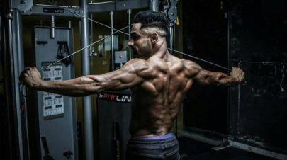 Importance of Steroids for Bodybuilders