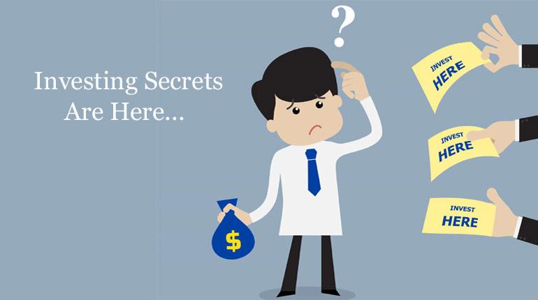 Investing-Secrets