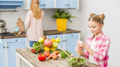 Superfoods for Growing Kids