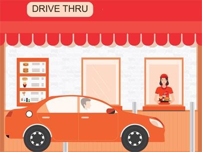 drive-thru-car