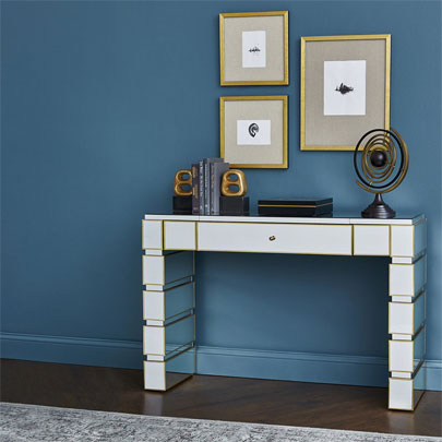 Dress-And-Style-Console-Table