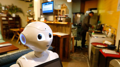 Home-Robots-Save-Time