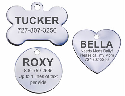Customized-Pet-Tags