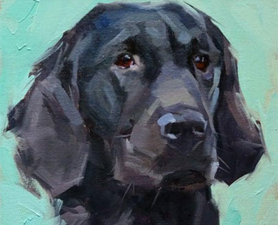 Pet-Portraits-Painting