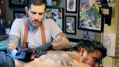 Popularity Tattoos Grown