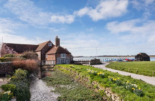 counties to visit Sussex UK in 2020