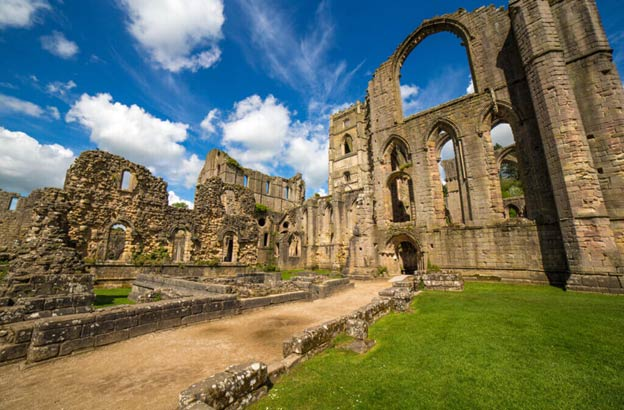 travel Yorkshire-uk