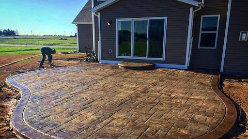How Can I Make My Concrete Patio Look, How To Make My Concrete Patio Look Better