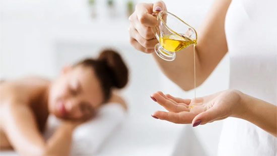 Using Oils For Skin And Hair