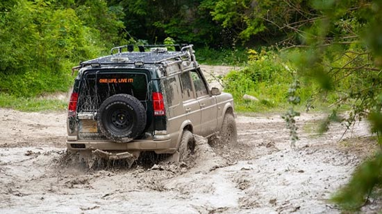 Accessories-Every-4WD-Needs