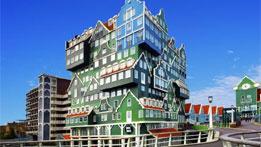 Central-Zaandam-Complex Details