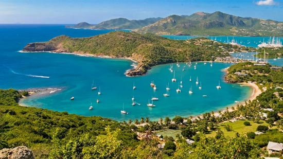 Ecotourism Experiences Antigua and Barbuda