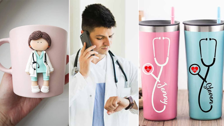 Gifts for Medical Professional