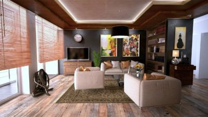 Interior Design write for us