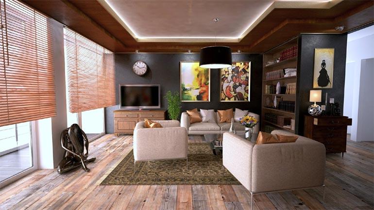 Luxury Interior Design Ideas