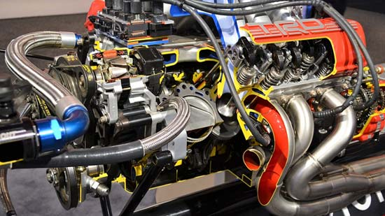 Things Consider Before Turbo-Charging