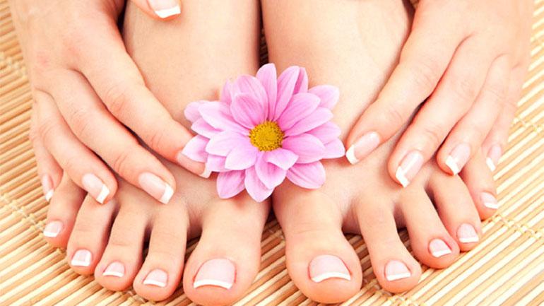 Tips Keep Feet Healthy