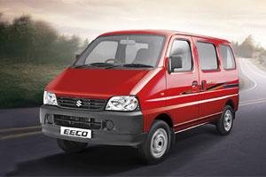 best-car-india-Maruti Suzuki Eeco