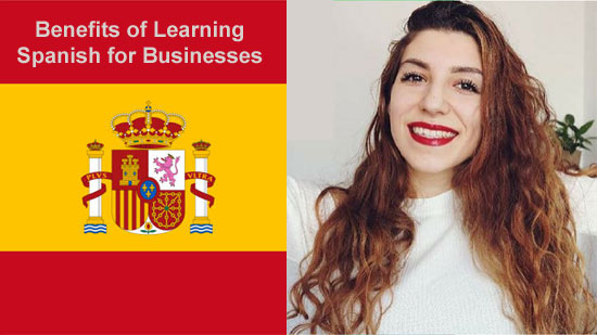 Benefits Learning Spanish Businesses